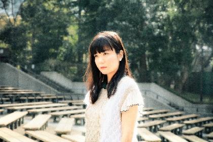 吉澤嘉代子 初の日比谷野音公演に向け新ビジュアル公開