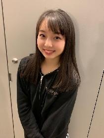 西田ひらり、出演中の舞台『デスノート THE MUSICAL』が地元・静岡で公演 公演終了後のコメント公開
