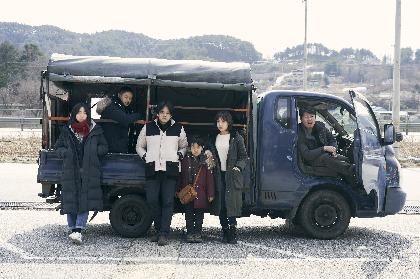 池松壮亮主演×石井裕也監督作が閉幕作、アン・ホイ監督の素顔を映すドキュメンタリーが開幕作に決定 『第16回大阪アジアン映画祭』