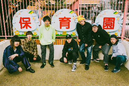 ENTH × SPARK!!SOUND!!SHOW!!、スプリットアルバムのリリース&ツーマンツアーの開催が決定