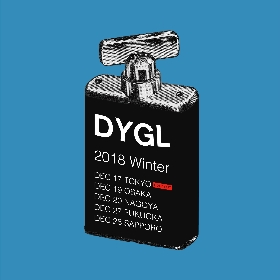 DYGL、ツアー追加公演として福岡・札幌公演を発表