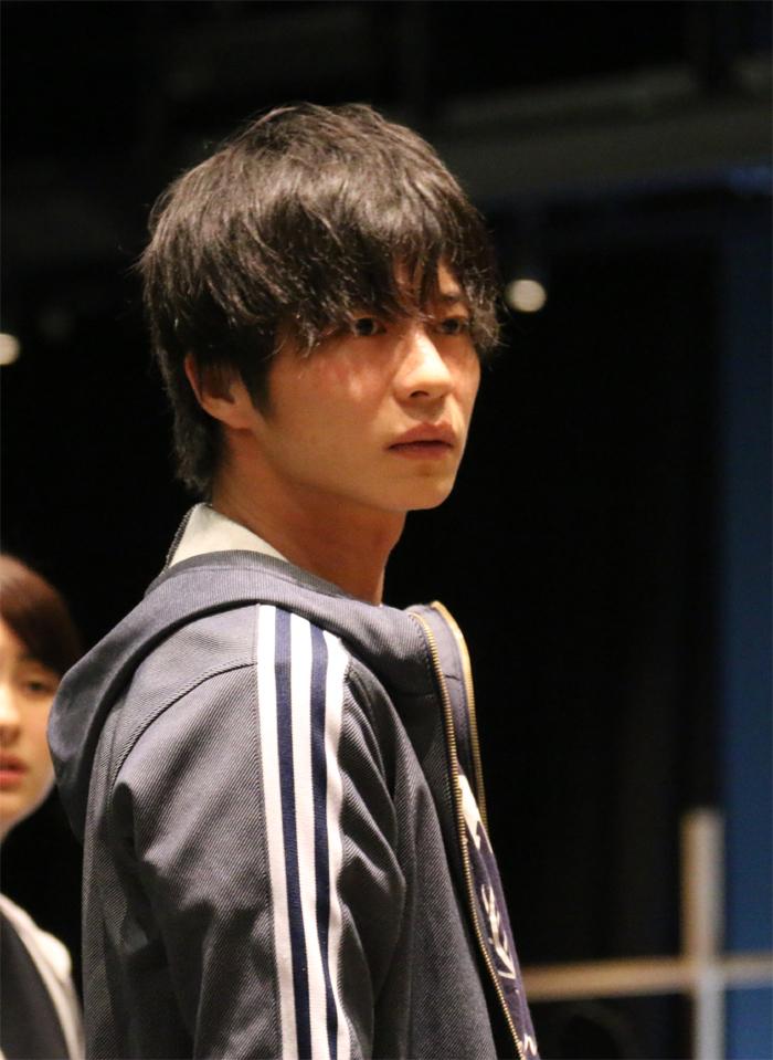 田中圭/KAAT神奈川芸術劇場プロデュース「夢の劇 -ドリーム・プレイ-」