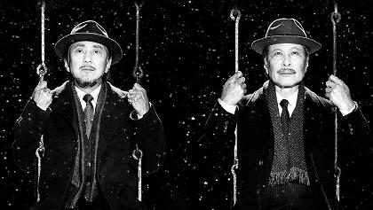 市村正親と鹿賀丈史のW主演ミュージカル『生きる』 各バージョンのTV放送が決定