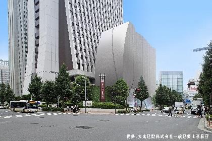新宿に新しい美術館が誕生 「SOMPO美術館」2020年5月に開館