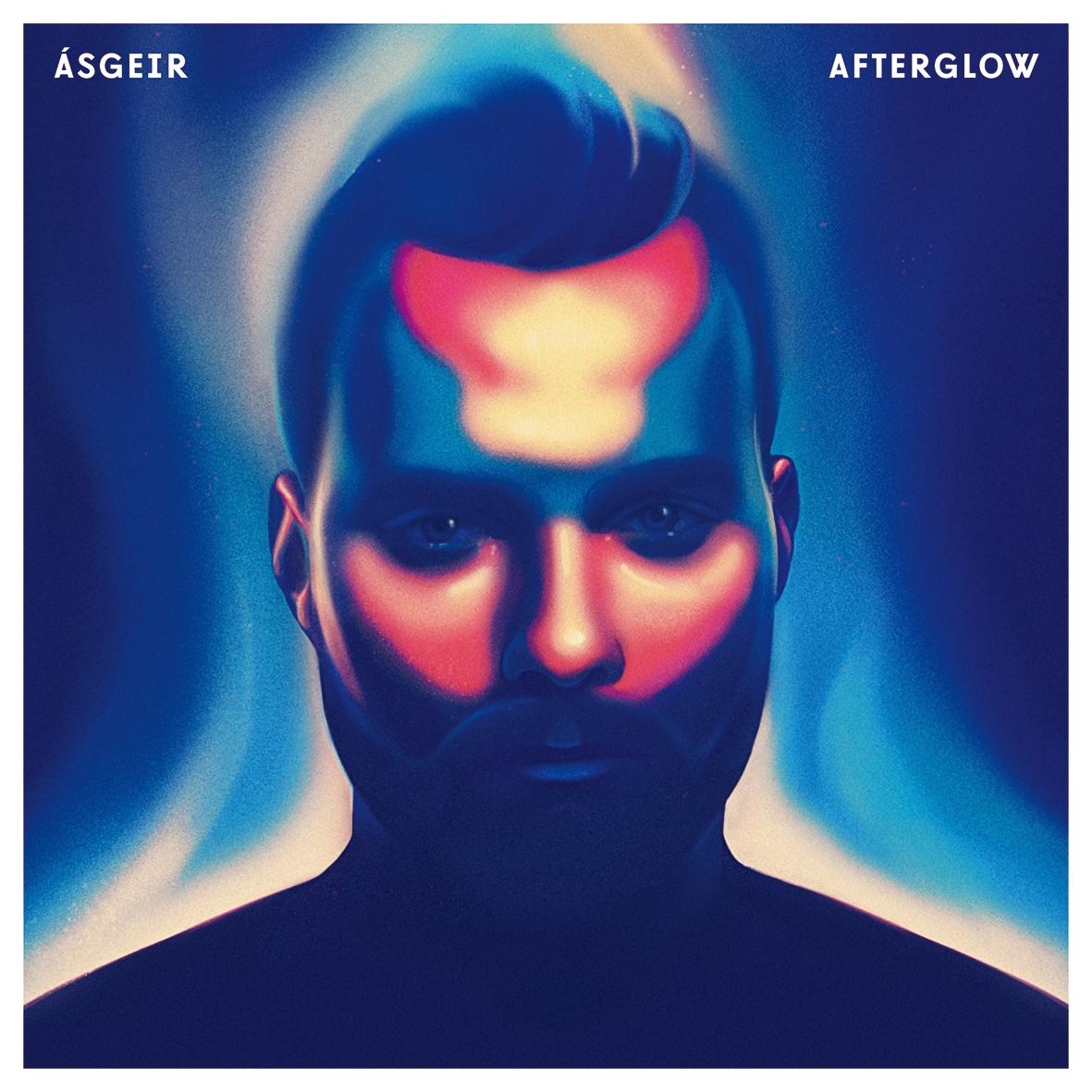 アウスゲイル『Afterglow』