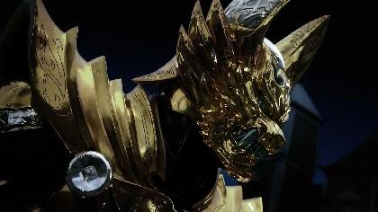映画『牙狼〈GARO〉』冴島雷牙シリーズ最新作『-月虹ノ旅人-』初映像を解禁 東京ほか6カ所での先行上映会も決定