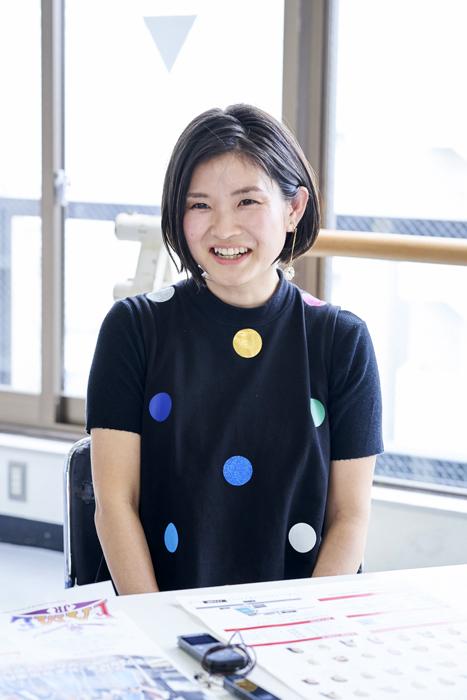 渋谷真紀子