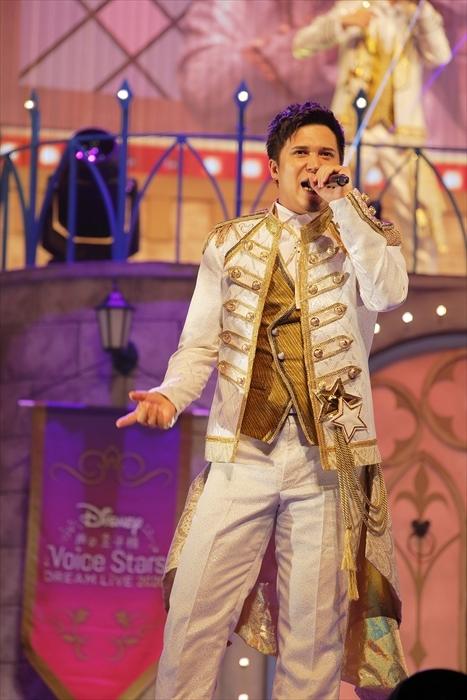 木村昴 Presentation licensed by Disney Concerts. (C)Disney
