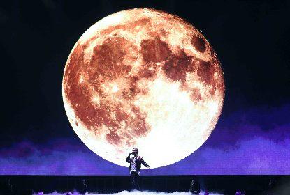 三代目 J SOUL BROTHERS・登坂広臣が初の海外単独公演で全18曲を熱唱! 念願の台湾ライブに「頑張ってきて良かった」