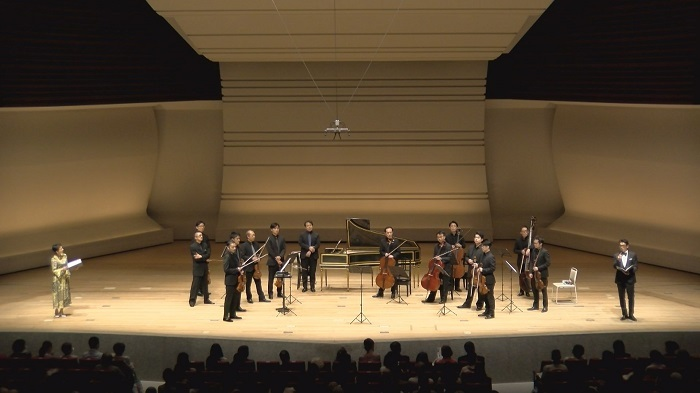 『ららら♪クラシックコンサート Vol.9』