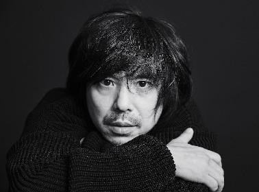 宮本浩次、カバーアルバムより「化粧」「赤いスイートピー」の2曲同時先行配信が決定