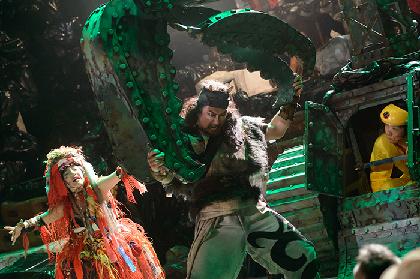 風煉ダンスが問題作『まつろわぬ民』2017を再演、白崎映美、伊藤ヨタロウら出演で東京&東北巡演