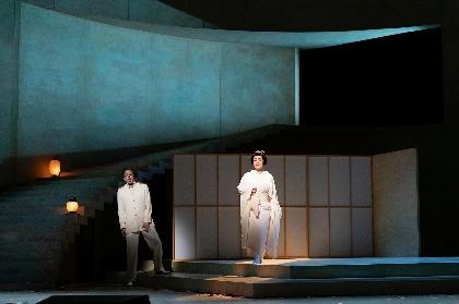 新国立劇場、プッチーニの名作オペラ『蝶々夫人』を12月に上演 蝶々夫人役は中村恵理