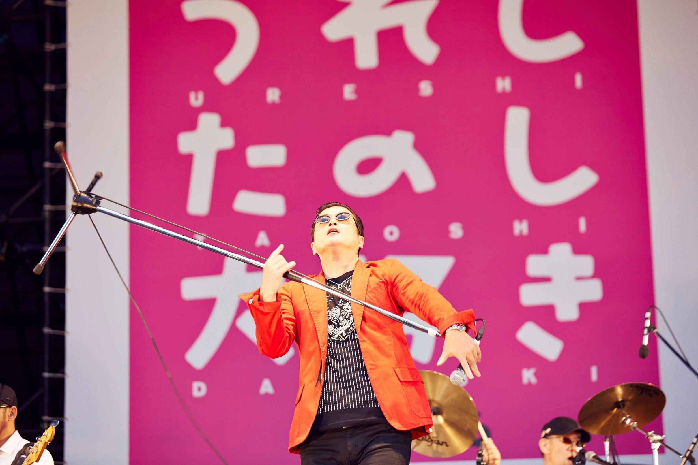 TH eROCKERS Photo:植松千波 / 橋本塁(SOUND SHOOTER)