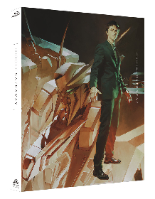 映画『機動戦士ガンダム 閃光のハサウェイ』DVD・Blu-ray発売決定 高画質収録された4K UHD Blu-rayも発売