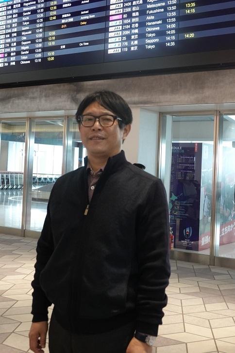 皆さまのお越しをコンサート会場でお待ちしています! (C)h.isojima