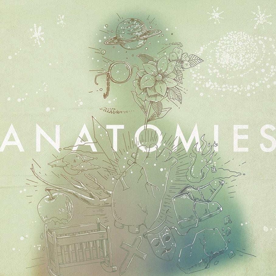 『ANATOMIES』