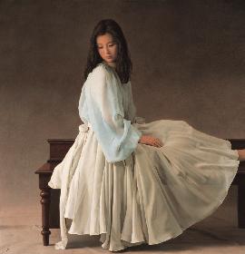 『ホキ美術館展』が岩手県立美術館で開催 26作家64点の作品を厳選して紹介