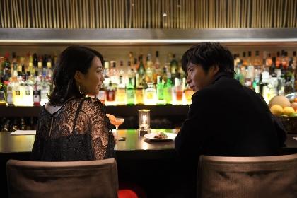 中村倫也と田中圭の間で婚活女子の心が揺れる 黒川芽以主演『美人が婚活してみたら』場面写真を公開