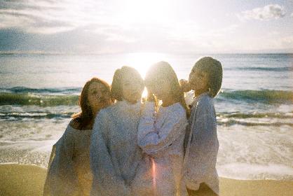 SCANDAL ニューシングル発売記念3ヵ月連続LINE LIVE特番生配信