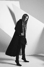 L'Arc-en-Cielのyukihiroソロプロジェクト ACID ANDROIDが2020年のツアー開催を発表