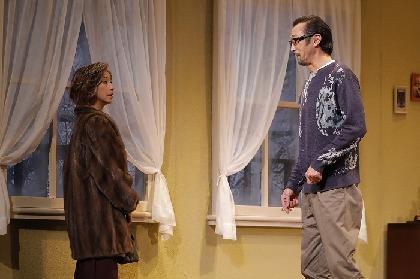 LGBT問題を普遍的な人間ドラマとして描く名作『MOTHERS AND SONS ~母と息子~』が開幕