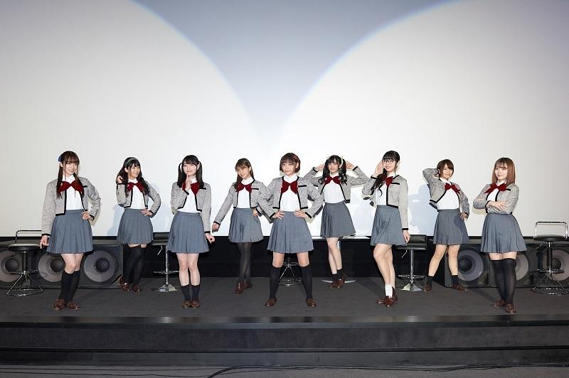『少女☆歌劇 レヴュースタァライト』が選んだ選択は「オンライン舞台公演」トークショーより  (C)Project Revue Starlight