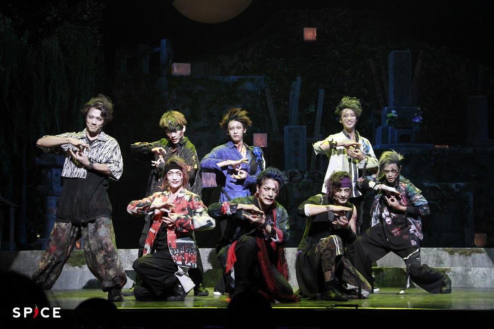 舞台『八王子ゾンビーズ』