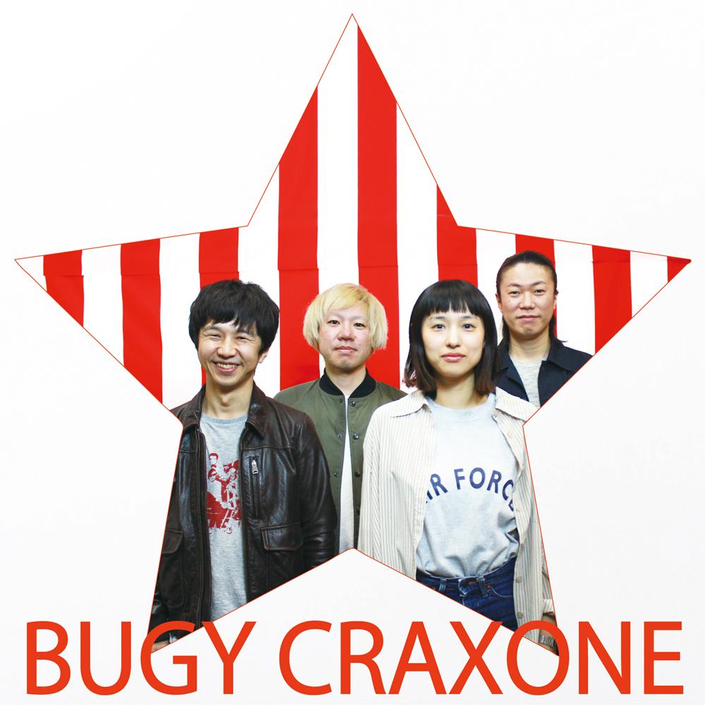 BUGY CRAXONE