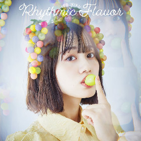 伊藤美来 3rdアルバム『Rhythmic Flavor』リード曲「BEAM YOU」MVを公開 Chara、高田みち子など作曲陣も含めた全楽曲クレジットを発表