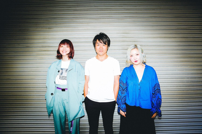 "yonige×FM802 DJ飯室大悟 撮影=日吉""JP""純平"
