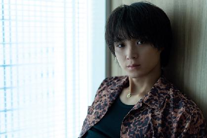 磯村勇斗がミュージカル『プレイハウス』に初挑戦! 舞台にかける思いとは、その素顔に迫る