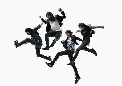 Mr.Children、デビュー作品から最新作品まで全シングル&アルバムを配信決定