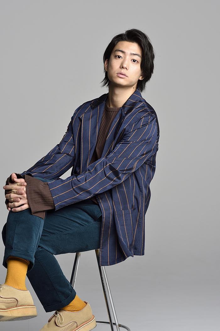 伊藤健太郎