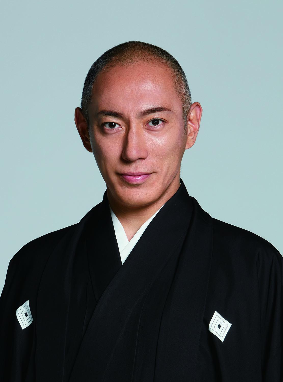 歌舞伎俳優 市川海老蔵