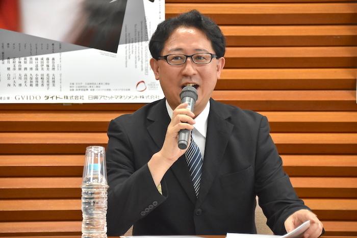 公益財団法人東京二期会の山口毅・常務理事兼事務局長