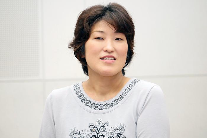 ヴァルトラウテ役:増田弥生