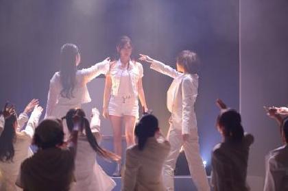ROSE A REAL鈴木友梨耶・真梨耶が姉妹でダブル主演 ミュージカル『スタントウーマン』が公演開始