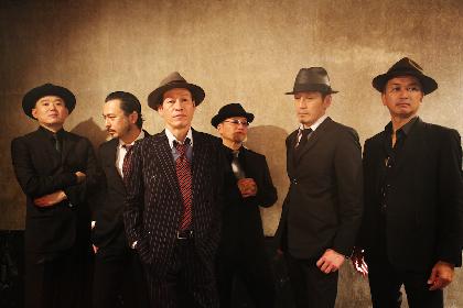 勝手にしやがれ、武藤昭平の誕生祭スペシャルライブが決定 ニューアルバムの先行販売も