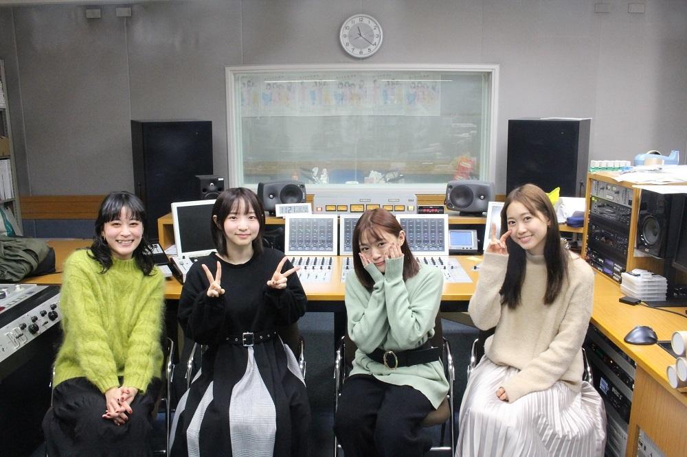 ラジオ番組「やくならマグカップも~織部学園放送室~」 (C) プラネット・日本アニメーション/やくならマグカップも製作委員会