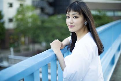 女優・奈緒インタビュー「初舞台がこれでよかった」~「神話的世界」と「SF的世界」を描く前川知大の最新作『終わりのない』