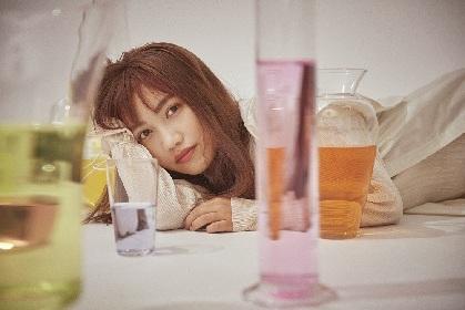 井上苑子 アニメ『川柳少女』OP曲「コトノハノオモイ」MV公開