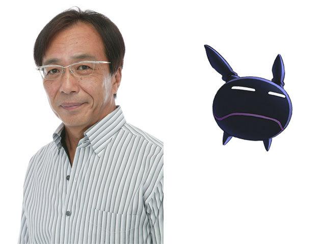 田中秀幸(レプリカ)