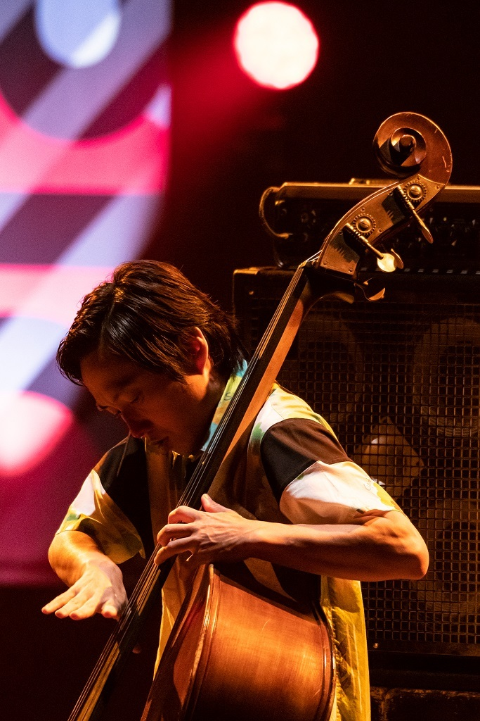 H ZETTRIO photo by Yuta Ito