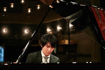實川風が『サンデー・ブランチ・クラシック』に登場 透明な音色が奏でる気品あふれる世界