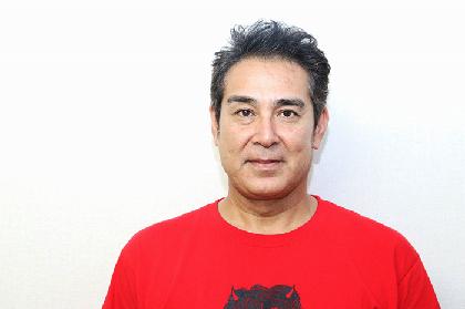 トム・プロジェクト プロデュース『男の純情』宇梶剛士にインタビュー 「僕にとって50歳は大きな存在でした」