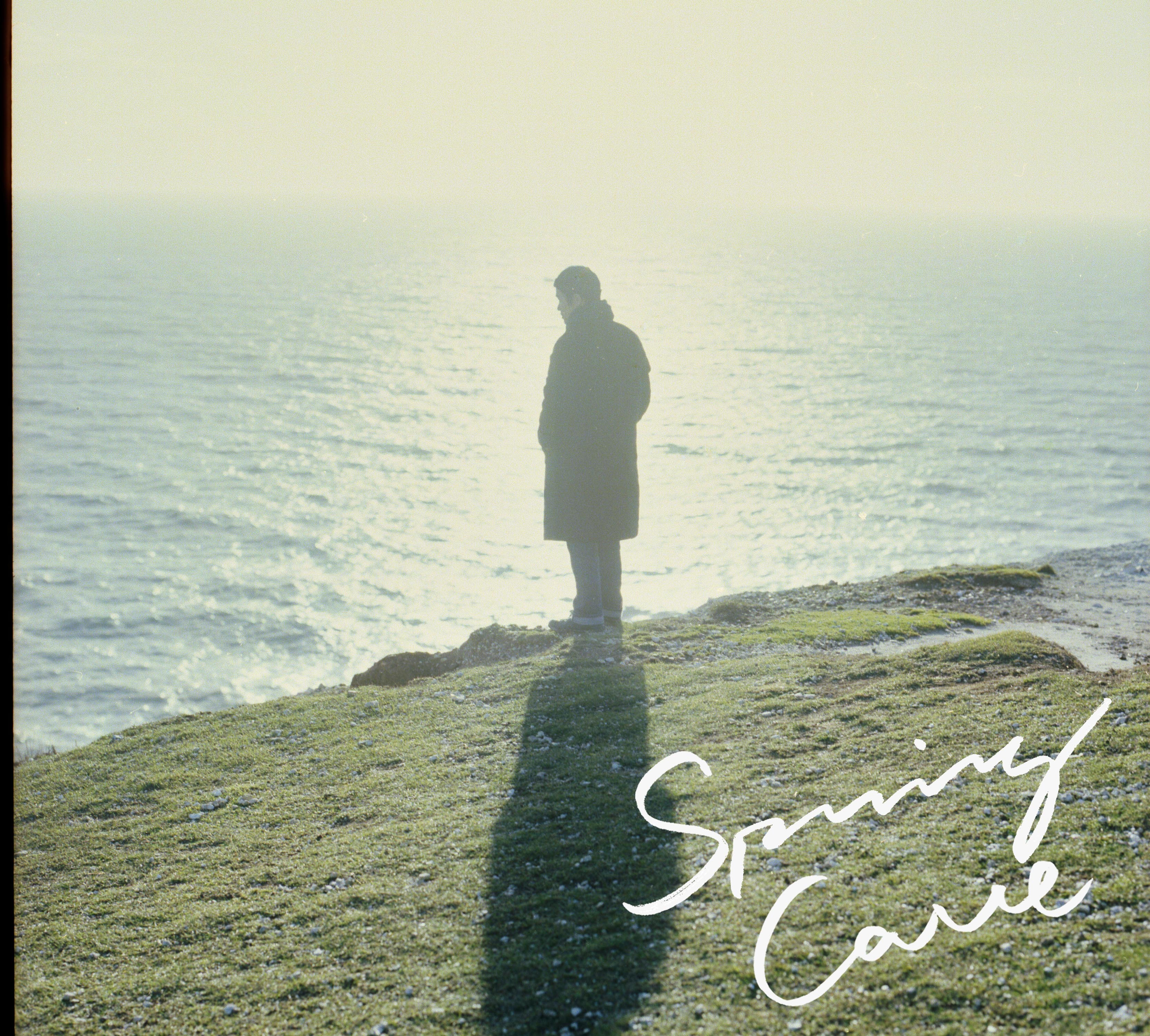 Yogee New Waves『SPRING CAVE e.p.』初回盤