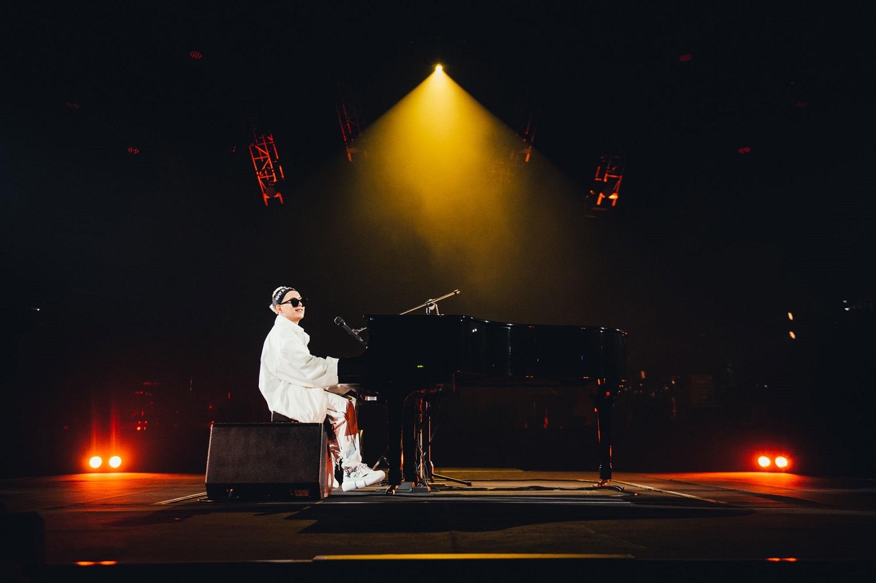 清水翔太『SHOTA SHIMIZU BUDOKAN LIVE 2020』