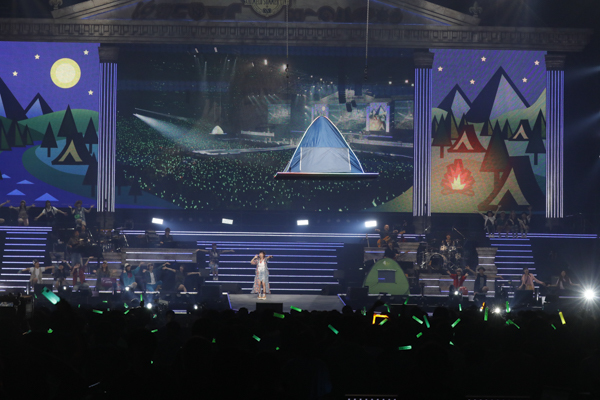亜咲花  (C)Animelo Summer Live 2019