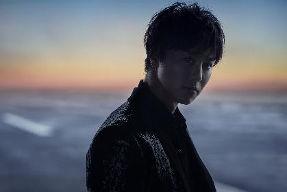 EXILE TAKAHIRO、ソロ・ミニアルバムの新ビジュアルを公開 『HiGH&LOW THE LIVE』豪華コラボによるライブ映像も初収録